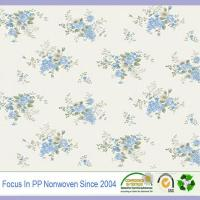 Wholesale Waterproof polypropylene nonwoven print fabric from china suppliers