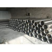 Buy cheap Smooth Surface Sand Control Screens Durable For Solid - Liquid Separation from wholesalers
