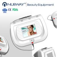 Buy cheap Hot sale medical high frequency 30mhz RF spider vein lesions vascular removal devce on sale from wholesalers