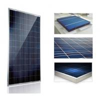 Wholesale Transparent Photovoltaic Cells Solar Panels 3% Power Tolerance For Flat Ground from china suppliers