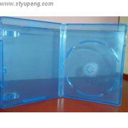 Buy cheap 11MM Single BLUE ray DVD Case DVD box dvd cover (YP-D861H) from wholesalers