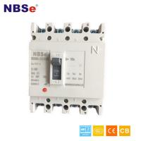Buy cheap NBSM30-100/4300 Molded Case Circuit Breaker 50-100A Vertical / Horizontal Installation from wholesalers