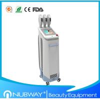 Buy cheap 3 handles IPL beauty machine with best photofacial elight for skin rejuvenation from wholesalers