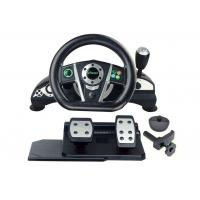 All in One Video Game Steering Wheel for PC ( X-INPUT ) / PS3 / XBOX 360 / XBOX ONE / PS4 Manufactures