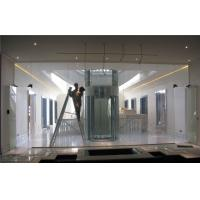 Buy cheap Sound Insulation Switchable Privacy Glass , Magic Screen Glass from wholesalers