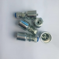 Buy cheap Interchange Parker 26711 - 04 - 04PK Hydraulic Hose Fitting from wholesalers