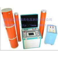 Buy cheap Series resonant frequency exchange of high-voltage pressure test equipment pressure from wholesalers