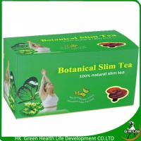 Meizitang Botanical Slimming Tea Strong Version Loss Weight Manufactures