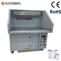 Wholesale 16㎡ 1.5KW Polishing Dust Removal Downdraft Workbench from china suppliers