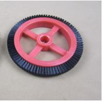 Buy cheap MONFORTS Stenter Parts Brush For Textile Dyeing And Finishing Machinery Parts from wholesalers