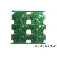 Wholesale Customized Automotive Printed Circuit Board PCB 4 Layers For Mobile Phone from china suppliers
