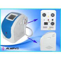 Whiten And Yellow Pigment Removal IPL Beauty Equipment For Face , 8 Inch Touch Screen Manufactures