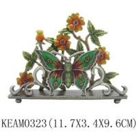 Wholesale Butterfly Napkin Holder from china suppliers