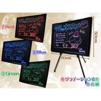 Buy cheap LED fluorescent writing board from wholesalers