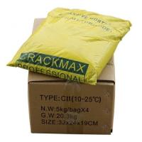 Buy cheap CRACKMAX Professional Expansive Mortar Rock Cracking Agent Light Gray Color product