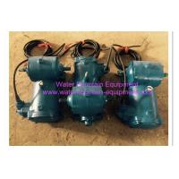 Buy cheap Iron Diving Water Fountain Equipment Swing Motor For Dancing Spray from wholesalers