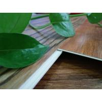 Buy cheap plastic wood floor interlocking wood flooring building materials for sale in china from wholesalers