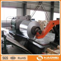 Buy cheap Best Quality Low Price Mill finished color tab aluminum gutter coil stock for building from wholesalers
