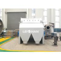 Buy cheap Compact Thickener Equipment , Gravity Rotary Drum Thickener For Paper Pulp from wholesalers