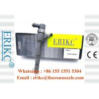 Wholesale ERIKC 0445110527 Bosch Genuine New Injector 0 445 110 527 Fuel Injector Pump injection 0445 110 527 from china suppliers