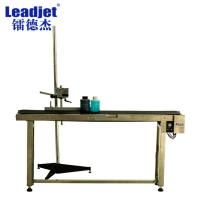 Buy cheap Leadjet U2 Handheld Batch Coding Machine 2-12.7mm Print  Height Dimensions 212*135*120mm from wholesalers