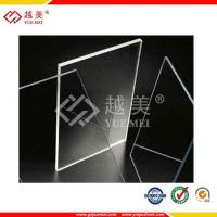 Buy cheap Light weight polycarbonate solid sheet 16mm from wholesalers