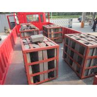 Buy cheap HRC2 Cr-Mo Alloy Steel Forging Lifter Bars For Mine Mill from wholesalers