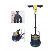 "250W 13"" Orbital Floor Sander With Pad Holder And Polishing Pad Manufactures"