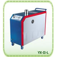 Buy cheap LPG Mobile Steam Car Wash Machine from wholesalers