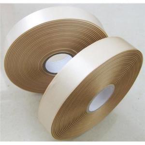 100% polyester single face woven edge satin ribbon Manufactures
