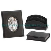 Wholesale Leather Storage Box,leather box,packing box from china suppliers