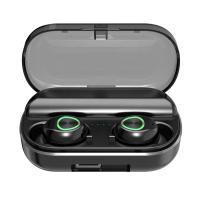 Buy cheap Mini Smart Bluetooth Noise Cancelling Wireless Earbuds product