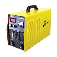 Buy cheap MMA250 Single Phase MMA Inverter Arc Welder from wholesalers