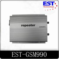 Buy cheap Output 30dBm Wideband Repeater GSM Signal Booster with high power from wholesalers