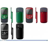 Buy cheap Wifi TV Java Slide Cell Phone M560 with Qwerty Keyboard from wholesalers