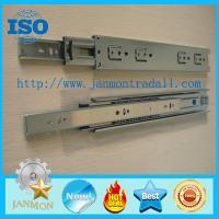 China Sliding guides,Metal drawer guides,Sliding drawer guides,Furniture sliding guides,Ball bearing drawer guides,Noiseless on sale