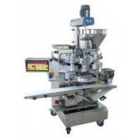 Buy cheap Plain Meat Balls,  Fish Balls,  Qing Dumpling Automatic Encrusting and Forming Machine from wholesalers