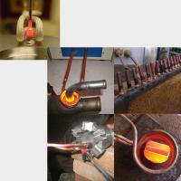 Buy cheap Energy Saving portable induction heating /brazing /welding machine from wholesalers