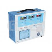 Buy cheap Portable Wide Range CT PT Analyzer Friendly Interface With 5.7 Inch LCD Display from wholesalers