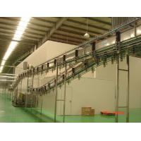 Carbonated Water Production Line Parts Bottle Conveyor Machine Manufactures