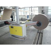 Buy cheap Automatic 5ply cardboard corrugation machine from wholesalers