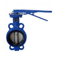 Buy cheap Wfer Center Line Butterfly Valve from wholesalers