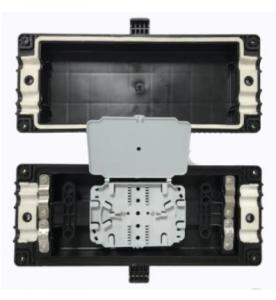 Fiber Optic Splice Box 12 - 48 Core Fiber Splice Enclosure