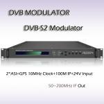 Buy cheap RMSS9010 IP TO DVB-S/S2 Modulator Satellite TV Headend for DSNG system modulator from wholesalers