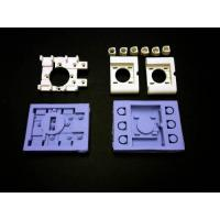 Buy cheap OEM plastic mould used for 3d printer parts,Customized Styles Welcomed, from wholesalers