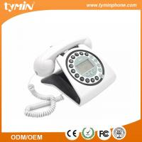 Buy cheap TM-PA010 Retro Style decorative Classic Phone with caller ID function from wholesalers