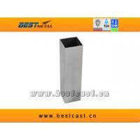 Buy cheap stainless steel balustrade square tube from wholesalers
