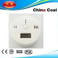 Wholesale 9 v Laminated Battery Carbon Monoxide Alarm from china suppliers