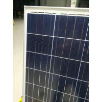Buy cheap 200W 36V Polycrystalline Solar Panel For Gird Connected Power Generation System from wholesalers