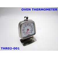 Buy cheap Safety Accurate Oven Thermometer Probe Type / Belt Type / Spring Type ROHS product